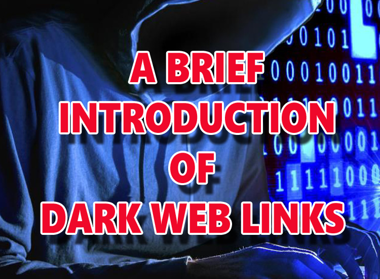 dark web links